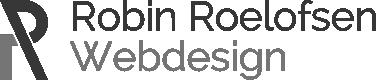 Robin Roelofsen Webdesign